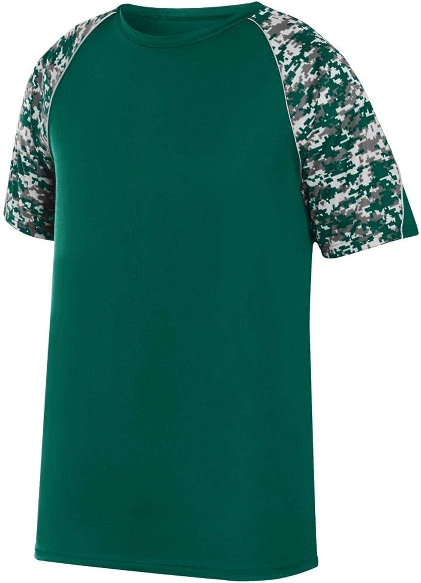 Augusta Sportswear Mens At Brand new the price Color digi Jersey camo Block