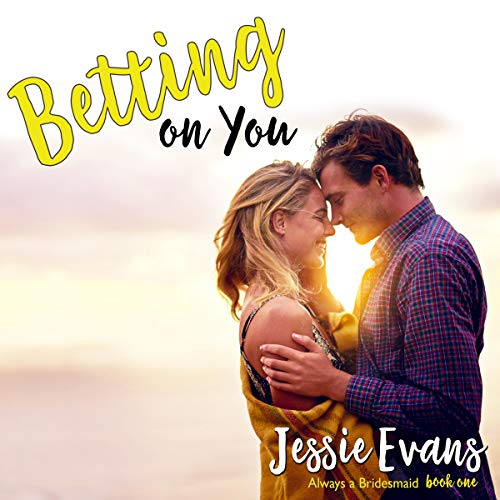 Betting On You cover art