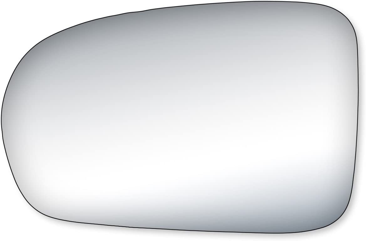 NEW Wing Mirror Glass HONDA CIVIC Passenger 96/>01 3//4dr