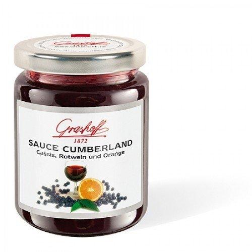 200ml Grashoff Cumberland Sauce