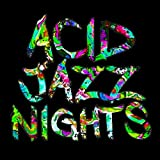 Acid Jazz Cuban Fusion Music