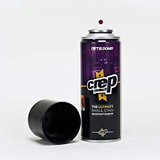 The Art of Crep Protect Spray 5 Oz 200 ML Can Rain Stain Resistant Shoes