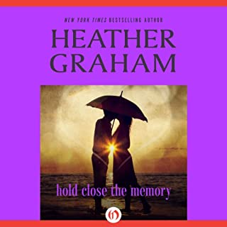 Hold Close the Memory audiobook cover art