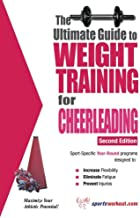 Ultimate Guide to Weight Training for Cheerleading