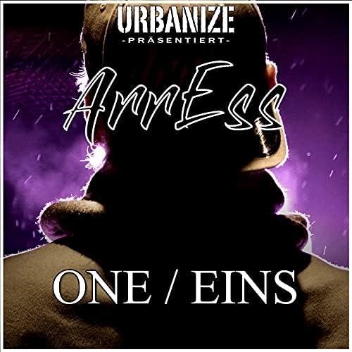 ArrEss & Urbanize