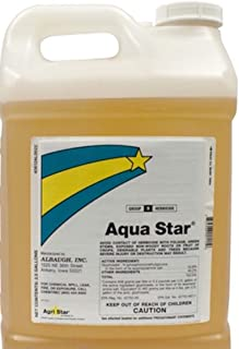 Best aqua star herbicide Reviews