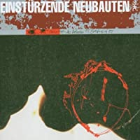 Zeichnungen des Patienten O.T. by Einsturzende Neubauten (2010-01-05)