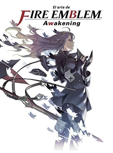 El Arte De Fire Emblem Awakening