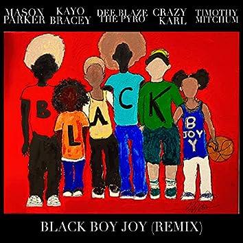 Black Boy Joy (Remix)
