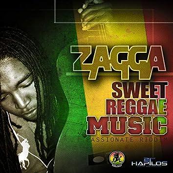 Sweet Reggae Music - Single