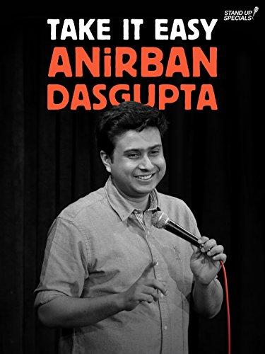Anirban Dasgupta's: Take It Easy
