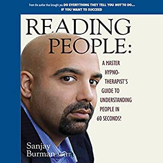 Reading People Titelbild
