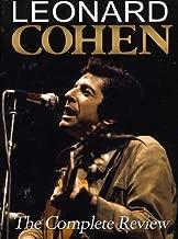 Cohen, Leonard - The Complete Review