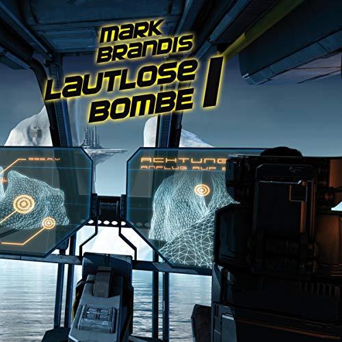 Lautlose Bombe 1 Titelbild