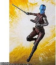Bandai S.H.Figuarts Nebula (Avengers/Infinity War)