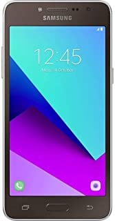 "Samsung Galaxy J2 Core (8GB) 5.0"", Android 8.0, GSM Factory Unlocked US + Global 4G LTE International Version J260M (Gold, Dual SIM + 32GB SD Bundle)"