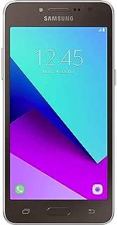 Samsung Galaxy J2 Core 2018 Factory Unlocked 4G LTE (USA Latin Caribbean) Android Oreo SM-J260M Dual Sim 8MP 16GB (Gold)
