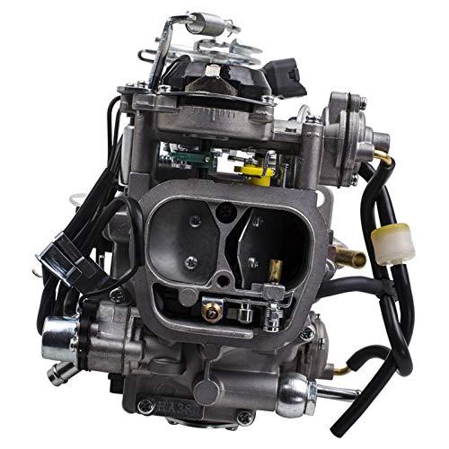 LZZJ para carburador Carburetor Ajuste para 1981-1995 Toyota Pickup para 1984 Toyota 4Runner 21100-35520