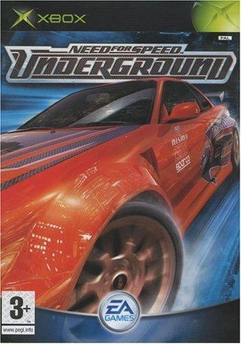 Need For Speed ~ Underground ~