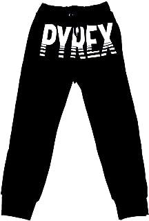 PYREX BAMBINO Pantalone Tuta Ragazzo MOD. 26652 Nero