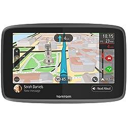 TomTom GO 6200 - Navegador 6 Pulgadas, Llamadas Manos Libres, Siri ...