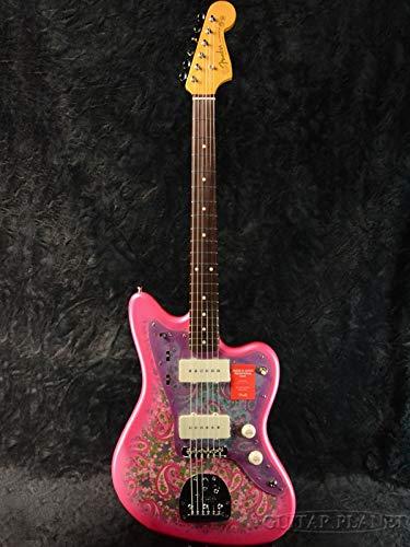 Fender Traditionelle 60er Jahre Jazzmaster (Pink Paisley) [Made in Japan]