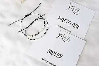 the bro code bracelet