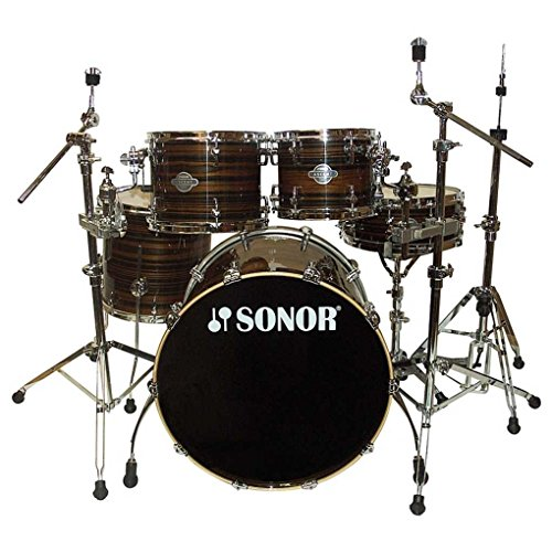 Sonor Ascent ASC11 Jazz · Schlagzeug