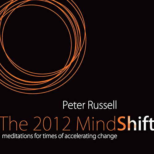 The 2012 Mind Shift copertina