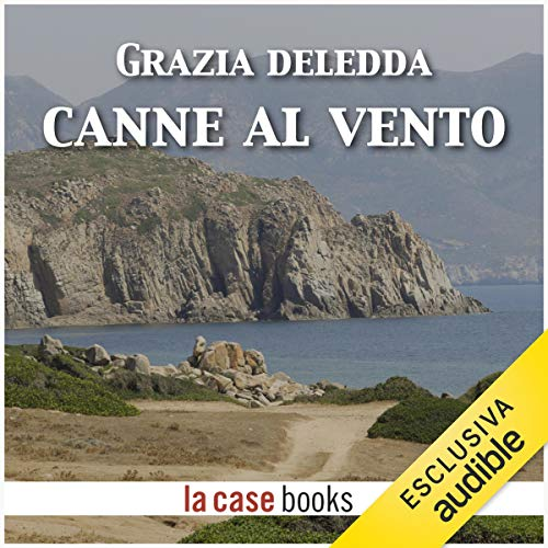 Canne al vento  By  cover art