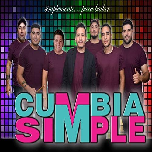 CUMBIA SIMPLE simplemente para bailar