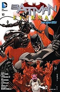 Batman Eternal (2014-2015) #10 (Batman Eternal (2014-)Graphic Novel)