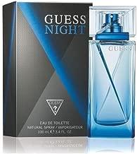 Guess Night EDT 100ML Spray Men