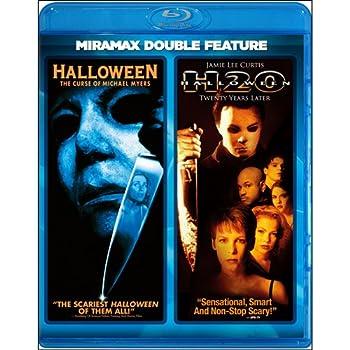 Best halloween h20 blu ray Reviews