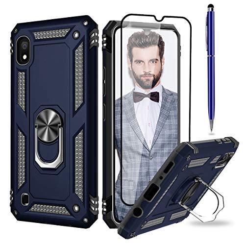 Samsung Galaxy A10e Phone Case with Screen Protector Now $5.94