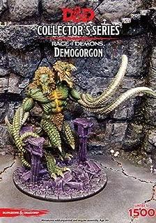 Best demogorgon miniature d&d Reviews