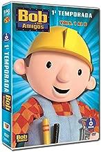 Bob Y Sus Amigos 1º Temporada (1-6) (Import Movie) (European Format - Zone 2) (2011) Varios