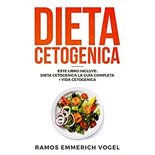 Dieta Cetogenica [Ketogenic Diet] cover art