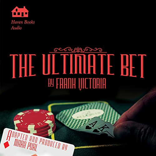 The Ultimate Bet audiobook cover art