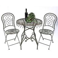chairs Malaga 12184 85 Garden furniture