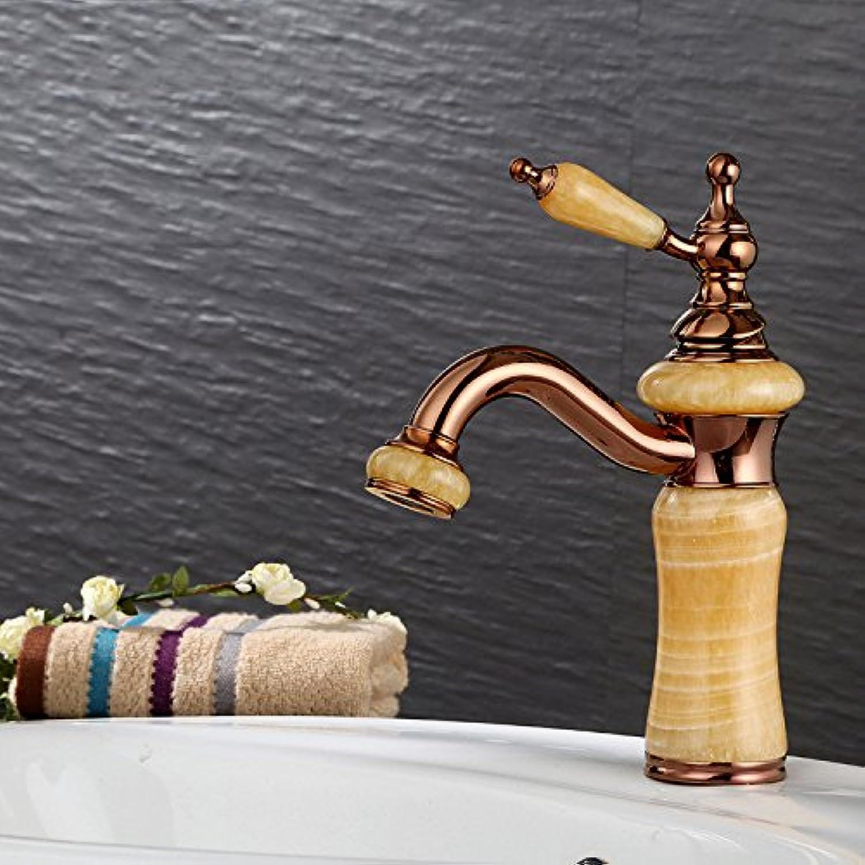 ETERNAL QUALITY Bad Waschbecken Wasserhahn Küche Waschbecken Wasserhahn Kupfer Wasserhahn Waschtischmischer BEG1429
