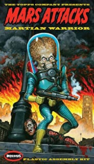 mars attacks action figure