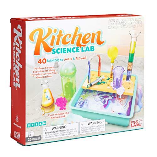 SmartLab Toys Kitchen Science Lab