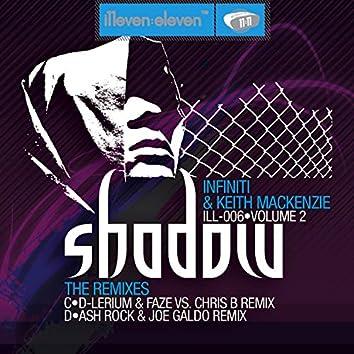 Shadow (2008 Remixes, Vol. 2)