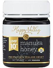 プレミアム マヌカハニー UMF 10+ 250g ニュージーランドUMF協会認定 分析証明書付 はちみつ