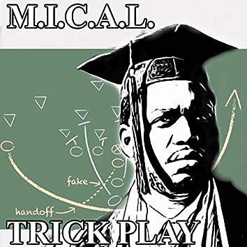Trick Play