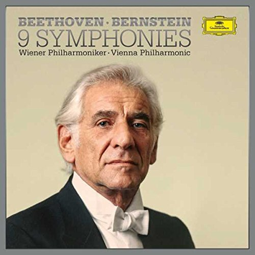 The 9 Symphonies (Box Deluxe)