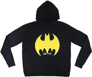 Artesania, Cerda Sudadera con capucha Batman, para hombre