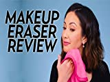 Makeup Eraser Review, Does It Work?