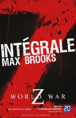 L'Intégrale Z : World War Z + Guide de survie en territoire zombie (orbit)
